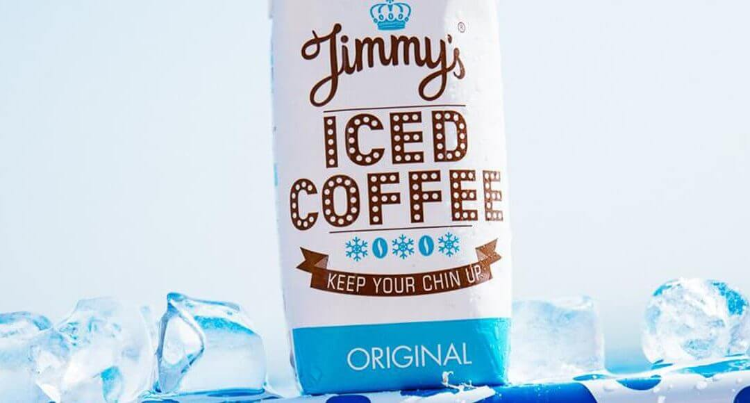 Founder of Jimmy's Iced Coffee, Jimmy Cregan, on Making Your Name Your Brand