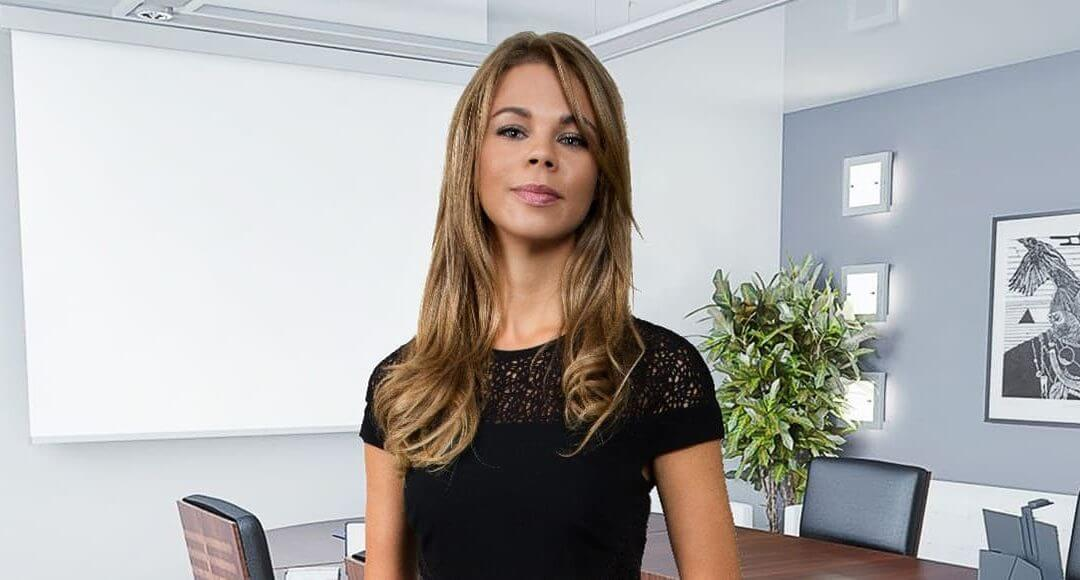 Former 'The Apprentice' candidate Lauren Riley on starting a business
