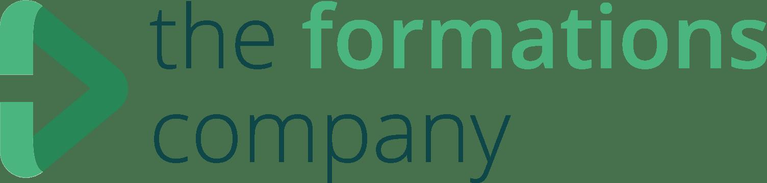the formations company logo