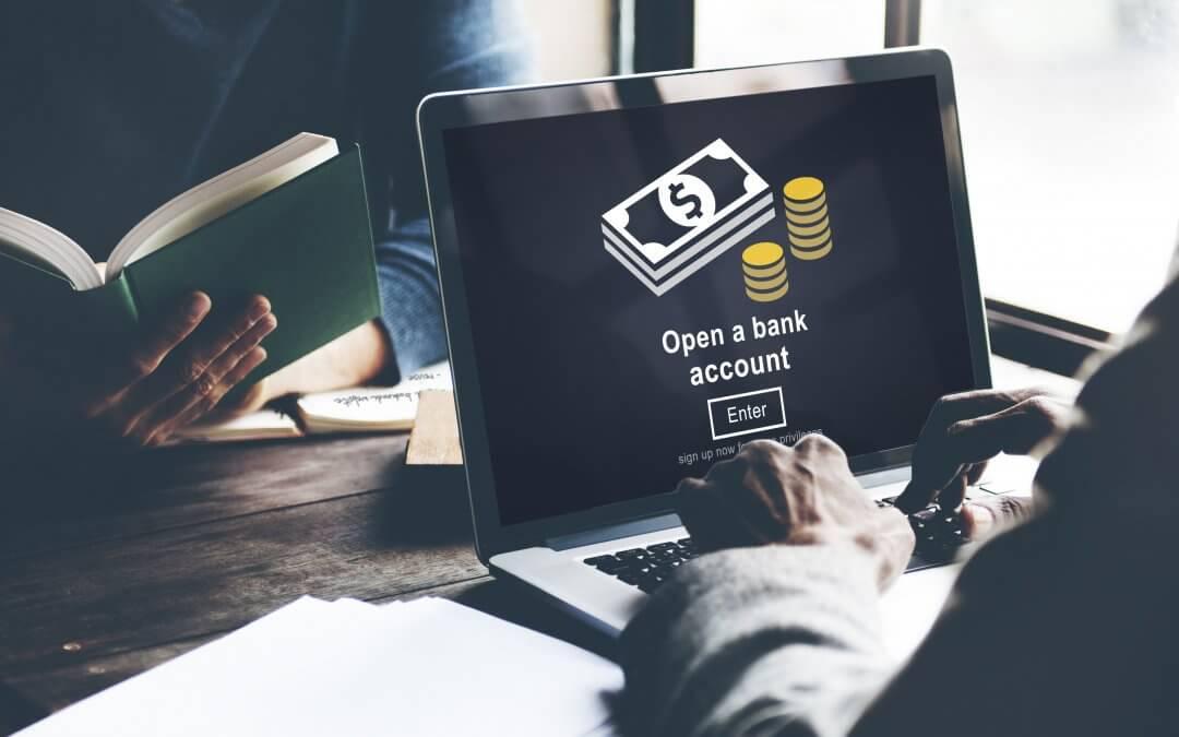 Business Bank accounts