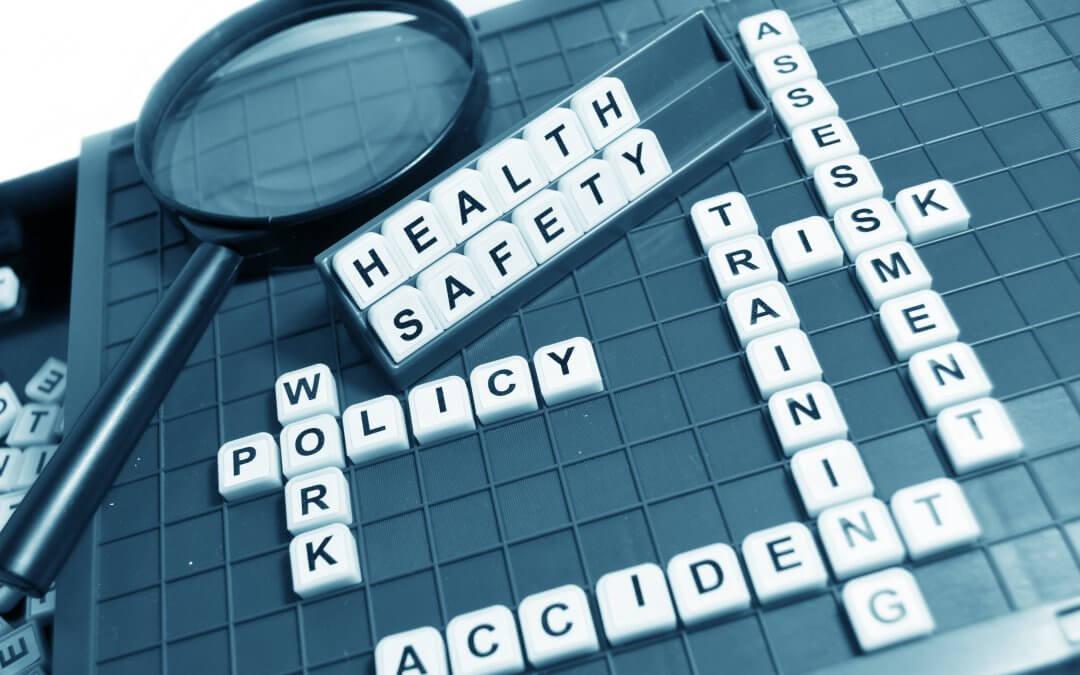 health and safety legislation