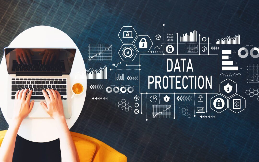 Data protection – A new direction for small businesses